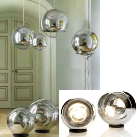 luminaire tom dixon latest boom table lamp by tom dixon. Black Bedroom Furniture Sets. Home Design Ideas